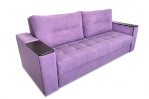 Диван прямой Олимп 8 - Мебельная фабрика «Идеал»