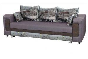 Диван прямой Оливер 2 - Мебельная фабрика «Кубань-мебель»