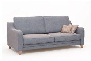 Диван прямой Оливер - Мебельная фабрика «Правильная мебель»