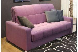 Диван Омега 140Н - Мебельная фабрика «Bo-Box»