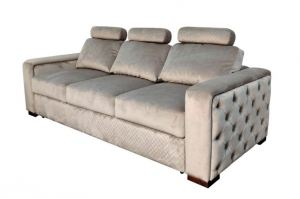 Диван прямой Orlean - Мебельная фабрика «Sofner»