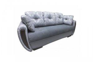 Диван прямой Палермо - Мебельная фабрика «Лама-мебель»