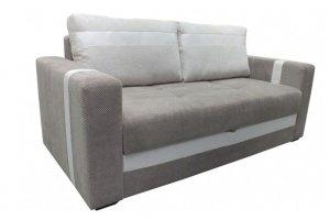 Диван прямой Пингвин 10П - Мебельная фабрика «Лама-мебель»