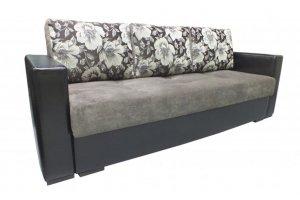 Диван прямой Пингвин 3 - Мебельная фабрика «Лама-мебель»