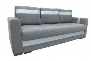 Диван прямой Пингвин 3П - Мебельная фабрика «Лама-мебель»