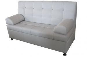 Диван прямой Плаза Д - Мебельная фабрика «Европейский стиль»