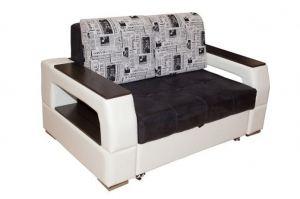 Диван прямой Поло мини - Мебельная фабрика «FAVORIT COMPANY»