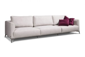 Диван прямой Портофино 3060 - Мебельная фабрика «Прогресс»