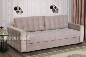 Диван прямой Премьер 2 - Мебельная фабрика «Квартет»