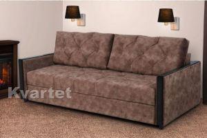 Диван прямой Премьер - Мебельная фабрика «Квартет»