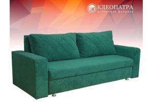 Диван прямой Престиж-2 - Мебельная фабрика «Клеопатра»