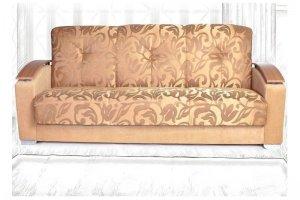 Диван прямой Престиж - Мебельная фабрика «Визит»