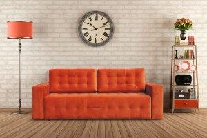Диван прямой Престиж 4 - Мебельная фабрика «Асгард»