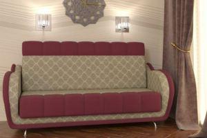 Диван прямой Реал-1 - Мебельная фабрика «Валенсия»