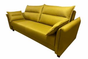 Диван прямой Респект - Мебельная фабрика «Алга»