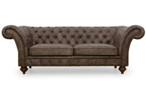 Диван прямой Ричард - Мебельная фабрика «Стильная Мебель»