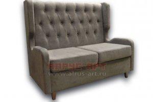 Диван прямой Рим - Мебельная фабрика «Алрус-Арт»
