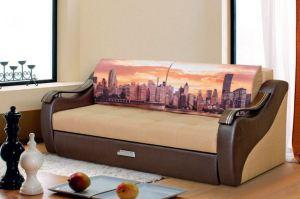Диван прямой Рим-Люкс Турция - Мебельная фабрика «Барокко»