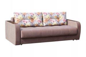 Диван прямой Рио 1 - Мебельная фабрика «Континент-дизайн»