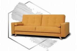 Диван прямой Рио 3 БД - Мебельная фабрика «Мебельный Формат»