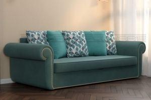 Диван прямой Ривьера - Мебельная фабрика «Полярис»