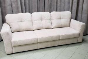 Диван прямой Роберто - Мебельная фабрика «Элеганзо»