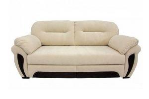 Диван прямой с подушками Карина 2 - Мебельная фабрика «Алиса»