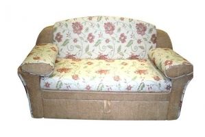 Диван прямой с подушками Уэмбли - Мебельная фабрика «Сергачская»