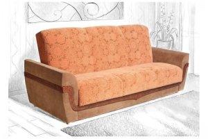 Диван прямой Сенатор - Мебельная фабрика «Визит»