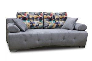 Диван прямой Шанхай - Мебельная фабрика «Царицыно мебель»