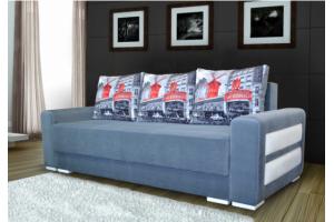 Диван прямой Сицилия - Мебельная фабрика «Отис», г. Ульяновск