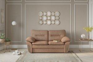 Диван прямой Сиена - Мебельная фабрика «Формула дивана»