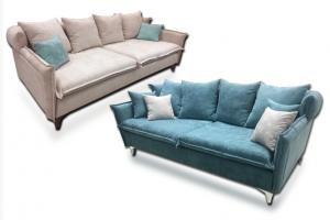 Диван прямой Сиеста - Мебельная фабрика «Имтекс мебель»