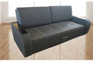 Диван прямой Симбад 4 - Мебельная фабрика «Сезам»