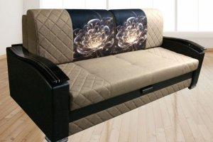Диван прямой Симбад 8 - Мебельная фабрика «Сезам»