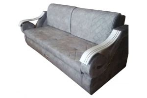 Диван прямой Симбад-9 - Мебельная фабрика «Сезам»