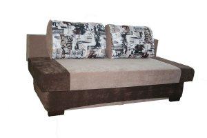 Диван прямой Сириус - Мебельная фабрика «Фокстрот мебель»
