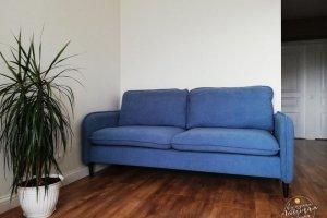 Диван прямой Скандинав - Мебельная фабрика «Вологодская мебельная фабрика»