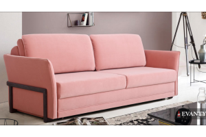 Диван прямой Sky - Мебельная фабрика «EVANTY»