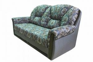 Диван прямой со спальным местом - Мебельная фабрика «СПК Диваника»
