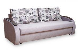 Диван прямой Соло Г 7 - Мебельная фабрика «Союз мебель»