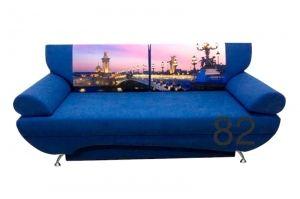 Диван прямой Соренто-2 - Мебельная фабрика «ЮлЯна»