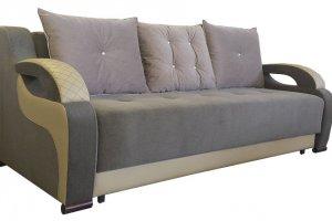 Диван прямой СТАТУС 101 - Мебельная фабрика «Наири»