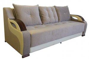 Диван прямой СТАТУС 108 - Мебельная фабрика «Наири»