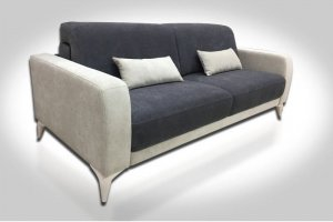 Диван прямой Статус  - Мебельная фабрика «Имтекс мебель»