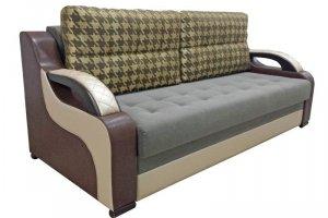 Диван прямой СТАТУС 207 - Мебельная фабрика «Наири»