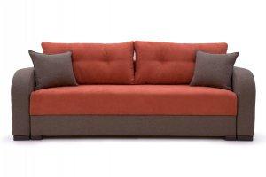 Диван прямой Susie soft - Мебельная фабрика «Флоренция»