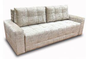 Диван прямой тик-так МАНХЭТТЭН - Мебельная фабрика «Ваш Выбор»