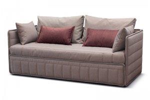 Диван прямой Тиволи 2 - Мебельная фабрика «Аллегро-Классика»