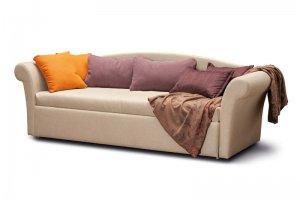 Диван прямой Тиволи 3 - Мебельная фабрика «Аллегро-Классика»